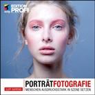 Cliff Kapatais - Porträtfotografie