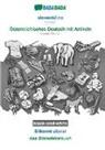 Babadada Gmbh - BABADADA black-and-white, slovenScina - Österreichisches Deutsch mit Artikeln, Slikovni slovar - das Bildwörterbuch