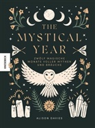 Alison Davies, Anastasia Stefurak - The Mystical Year