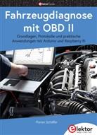 Florian Schäffer - Fahrzeugdiagnose mit OBD II