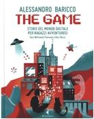 Alessandro Baricco, Sara Beltrame, Tommaso V Rosin - The Game