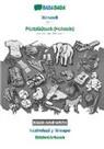 Babadada GmbH - BABADADA black-and-white, Ikirundi - Plattdüütsch (Holstein), kazinduzi y ibicapo - Bildwöörbook