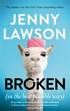 Jenny Lawson - Broken