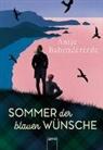 Antje Babendererde - Sommer der blauen Wünsche