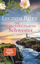 Lucinda Riley - Die verschwundene Schwester