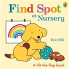 Eric Hill - Find Spot at Nursery
