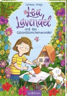 Corinna Wieja, Tessa Rath - Lea Lavendel und das Gänseblümchenwunder (Lea Lavendel 1)