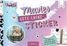 Mavie Noelle, Mavie Noelle, Vanessa Weuffel - Mavies Gute-Laune-Sticker. Für Schülerkalender oder Bullet Journal