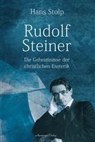 Hans Stolp - Rudolf Steiner