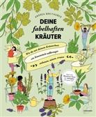 Andrea Breithuber - Deine fabelhaften Kräuter