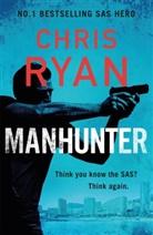 Chris Ryab, Chris Ryan - Manhunter