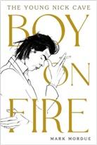 Mark Mordue - Boy on Fire