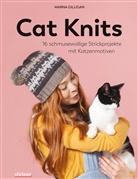 Marna Gilligan - Cat Knits. 16 schmusewollige Strickprojekte mit Katzenmotiven