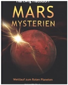 Hartwig Hausdorf - Mars Mysterien