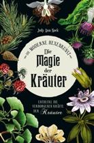 Judy Ann Nock - Die Magie der Kräuter