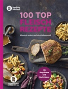 Ww, Iri Hermann, Ewa Tacke - WW - 100 Top Fleischrezepte