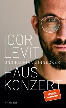 Igo Levit, Igor Levit, Florian Zinnecker - Hauskonzert