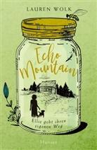 Lauren Wolk - Echo Mountain