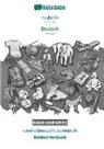 Babadada Gmbh - BABADADA black-and-white, Armenian (in armenian script) - Deutsch, visual dictionary (in armenian script) - Bildwörterbuch