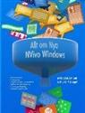 Bengt M. Edhlund, Allan G. McDougall - Allt om Nya NVivo Windows