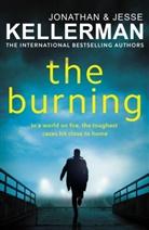 Jesse Kellerman, Jonatha Kellerman, Jonathan Kellerman - The Burning