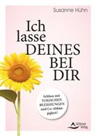 Susanne Hühn - Ich lasse deines bei dir