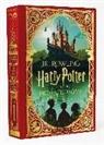 J. K. Rowling - Harry Potter Y La Piedra Filosofal (Ed. Minalima) / Harry Potter and the Sorcerer's Stone: Minalima Edition