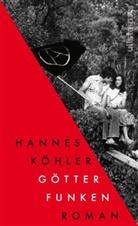 Hannes Köhler - Götterfunken