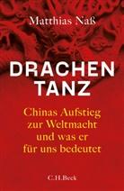 Matthias Naß - Drachentanz