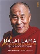 Tenzin Geyche Tethong - Dalai Lama