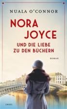 Nuala O'Connor, Nuala O'Connor - Nora Joyce und die Liebe zu den Büchern