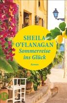 Sheila O'Flanagan, Sheila O'Flanagan - Sommerreise ins Glück