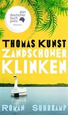 Thomas Kunst - Zandschower Klinken