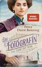 Petra Durst-Benning - Die Fotografin - Das Ende der Stille