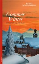 Kaspar Wolfensberger - Gommer Winter