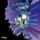 Marek Bláha, Matthia Kempke, Matthias Kempke, Standart Skil, Standart Skill - Standart Skill - Voll verglitcht!, 1 Audio-CD, MP3 (Hörbuch)