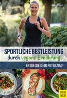 Lena Gesing - Sportliche Bestleistung durch vegane Ernährung