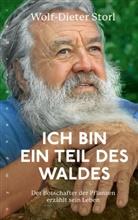 Wolf-Dieter Storl - Ich bin ein Teil des Waldes