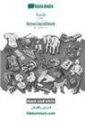 Babadada Gmbh - BABADADA black-and-white, Algerian (in arabic script) - Schwiizerdütsch, visual dictionary (in arabic script) - Bildwörterbuech