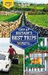 Isabel Albiston, Oliver Berry, Joe Bindloss, Fionn Davenport, Belinda Dixon, Peter Dragicevich... - Great Britain's best trips : 36 amazing road trips