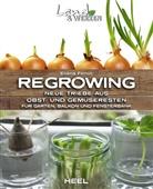 Eliana Ferioli - Regrowing -  Neue Triebe aus Obst- und Gemüseresten
