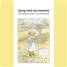 Sjung med oss mamma, m. 1 Audio-CD, m. 1 Buch, 1 Audio-CD (Hörbuch)