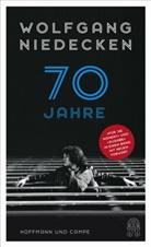 Wolfgang Niedecken - 70 Jahre Niedecken