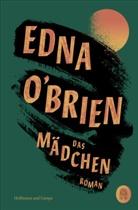 Edna O'Brien - Das Mädchen