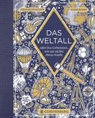 Floor Rieder, Jan Paul Schutten, Floor Rieder, Verena Kiefer - Das Weltall