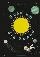 Patricia Geis, Ursula Bachhausen - Rund um die Sonne