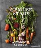 Emanuel Fischer, Emanuela Fischer, Stefan Mühlbacher, Ulrike Köb, VIVAMAY Marketing GmbH, VIVAMAYR Marketing GmbH - Gemüse Stars