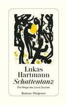 Lukas Hartmann - Schattentanz