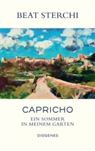 Beat Sterchi - Capricho