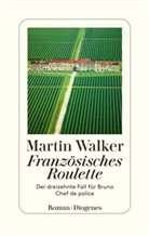 Martin Walker - Französisches Roulette